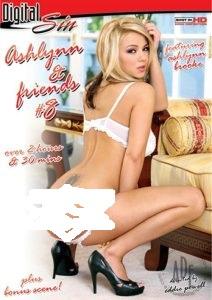 Ashlynn & Friends vol.8 erotik izle