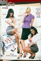 My Secretary vol.3 erotik izle